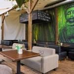Tao & Tappanyaki - ogród - Budda