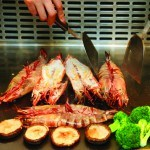 Japoński grill - Teppanyaki